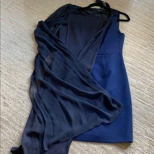 Stunning dress very flowy